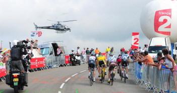 Tour de France TV