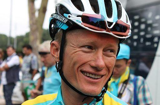 Alexander Vinokourov: Nibali na 99 procent zostanie w Astanie