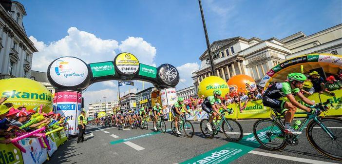Tour de Pologne w piątce najpopularniejszych wyścigów świata!