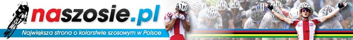 Kolarstwo szosowe, Tour de France, Tour de Pologne – naszosie.pl