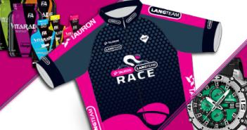 Tauron Lang Team Race