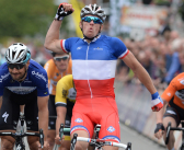 Baloise Belgium Tour: Arnaud Demare najlepszy w sprincie (Video)