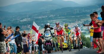 Szymon Gruchalski / Tour de Pologne