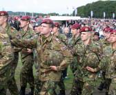 LottoNL-Jumbo rozpoczyna współpracę z holenderskim wojskiem