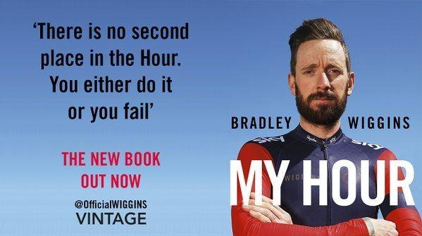 """BRADLEY WIGGINS – """"MY HOUR"""" [recenzja]"""