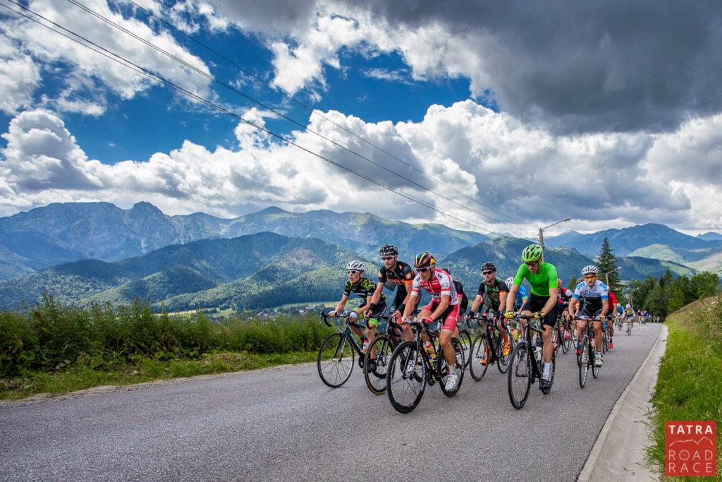 Tatra Road Race 2016 3