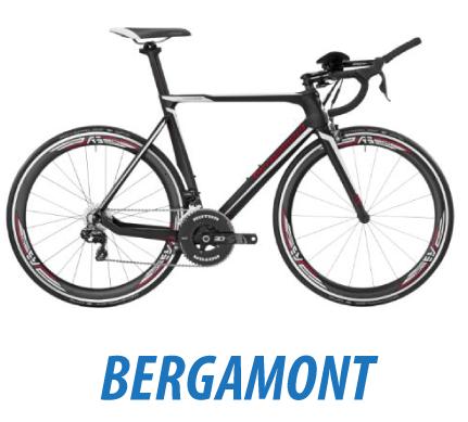 Rowery czasowe Bergamont