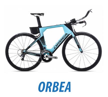 Rowery czasowe Orbea