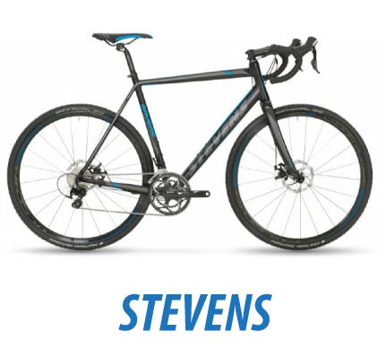 Rowery przełajowe Stevens
