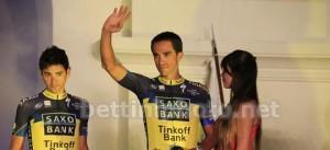 Alberto Contador małe