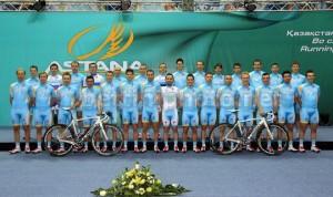 Astana 2013