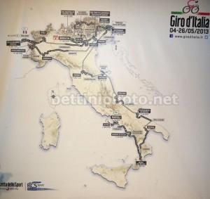 Giro d`Italia