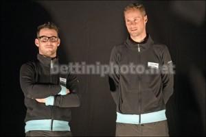 Mark Cavendish Tom Boonen