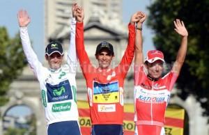 Valverde Contador Rodriguez