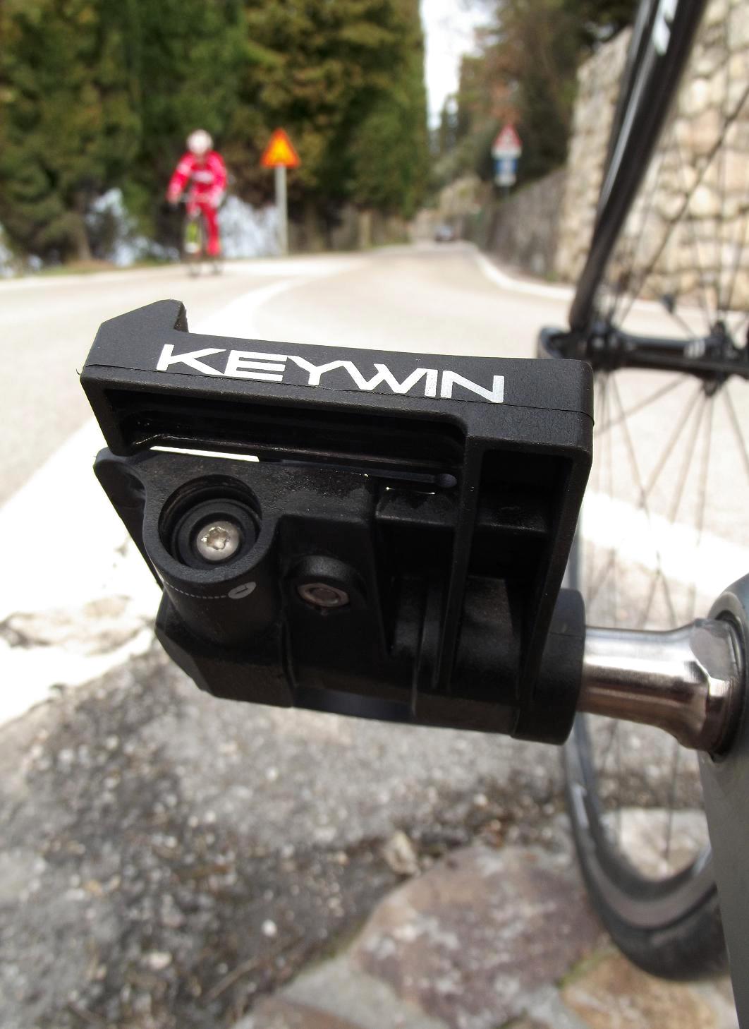 Keywin 2