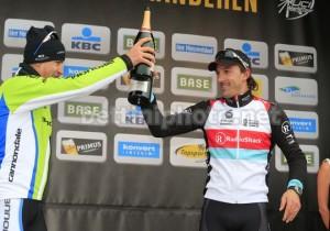 Peter Sagan Fabian Cancellara