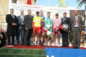 Tour de Maroc