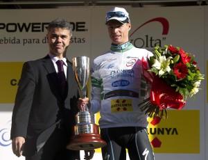 Cycling: 93th Vuelta Catalunya 2013
