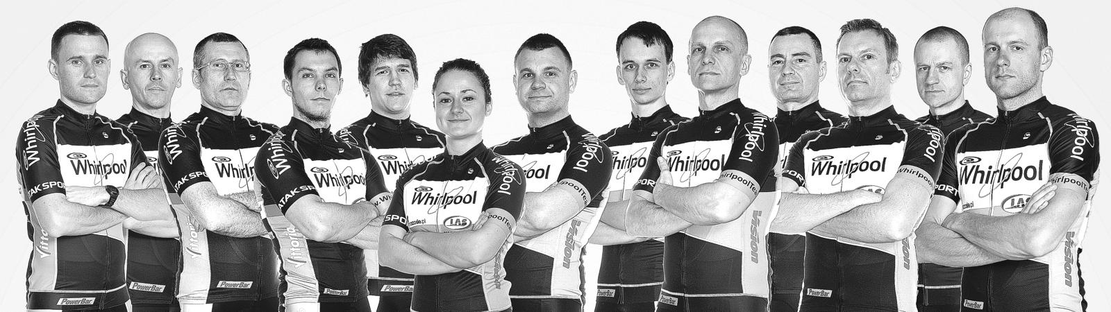 Whirlpool Team