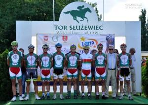 Reprezentacja Białorusi
