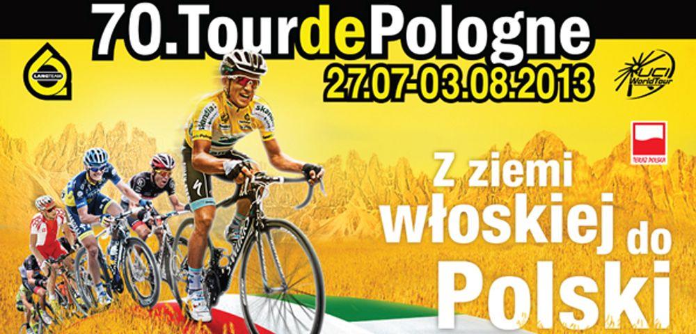 Tour de Pologne małe