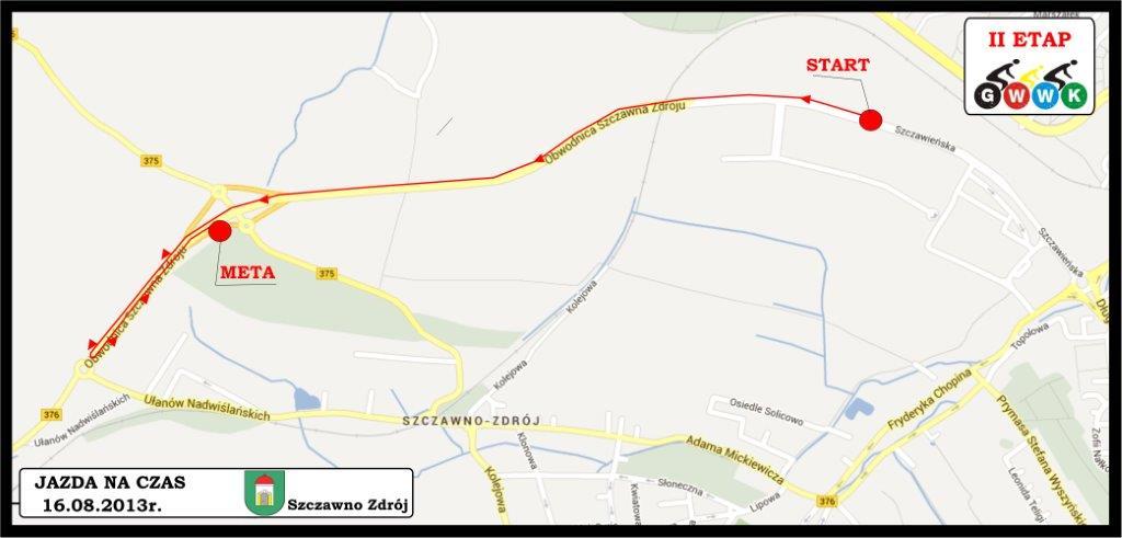mapa 2. etap