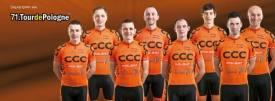 CCC Polsat - Tour de Pologne 2014