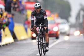 Cycling: 101th Tour de France / Stage 5
