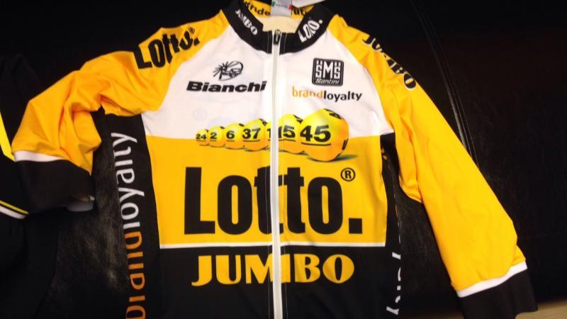 LottoNL-Jumbo_Maglia