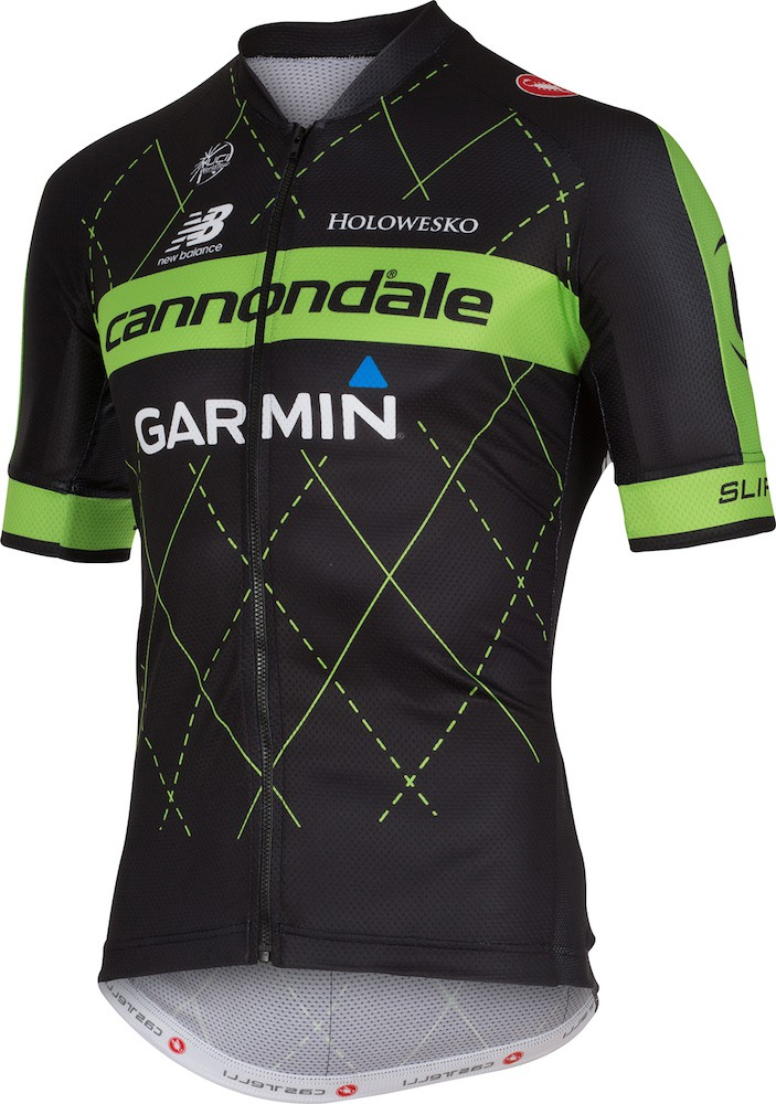 Cannondale Garmin