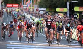 Marcel Kittel Fot. Tour Down Under