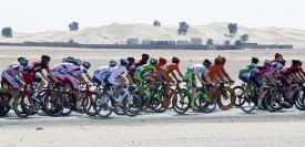 Dubai Tour: Seconda tappa