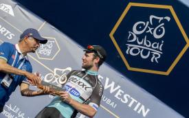 Dubai Tour 2015