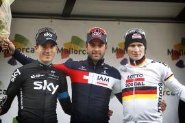 Trofeo Palma 2015