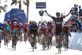Dubai Tour - Stage One