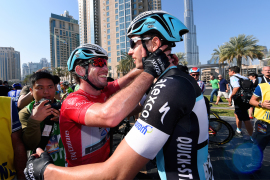 Cycling: 2nd Tour of Dubai 2015 / Stage 4