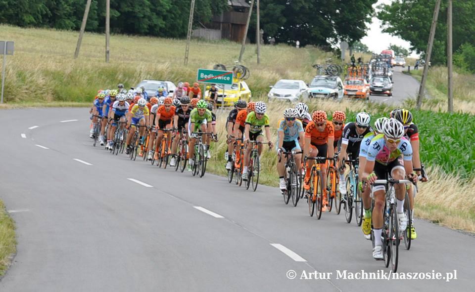 Mistrzostwa Polski w kolarstwie szosowym
