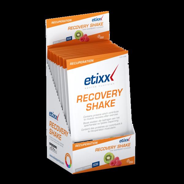 recovery shake saszetka
