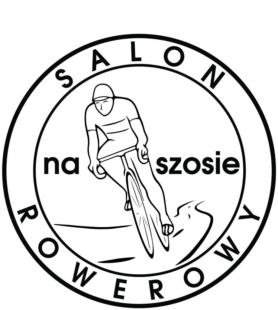 logo na szosie