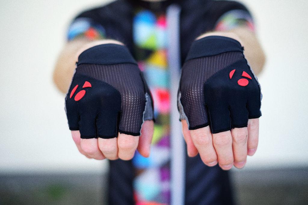 Rękawiczki Bontrager RXL 1