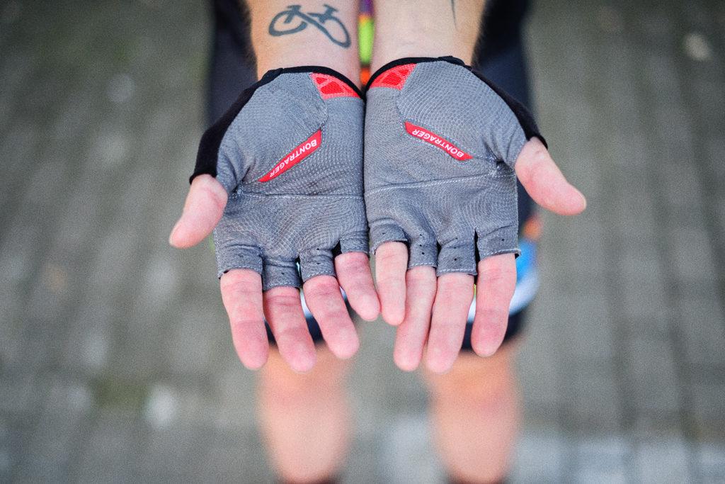 Rękawiczki Bontrager RXL