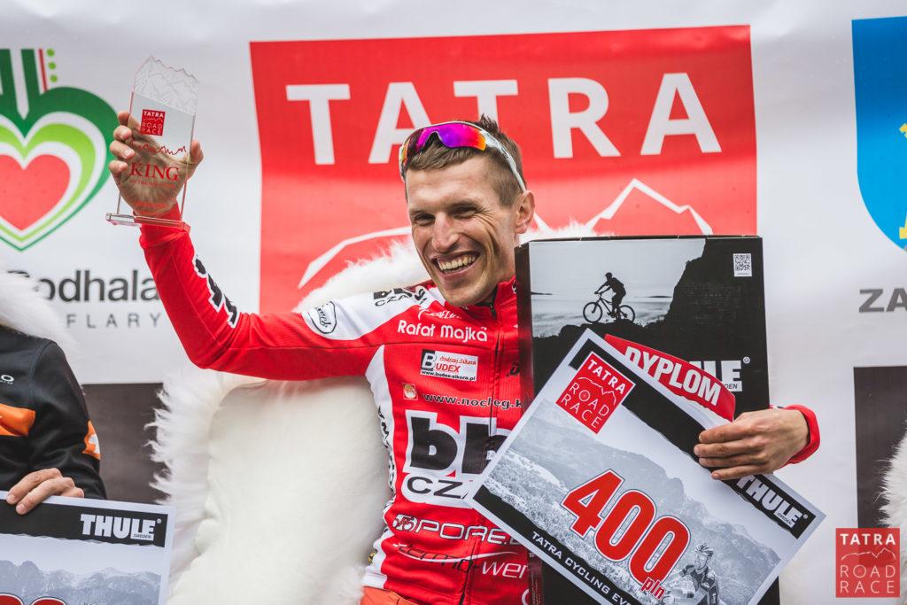 Tatra Road Race 2016 1
