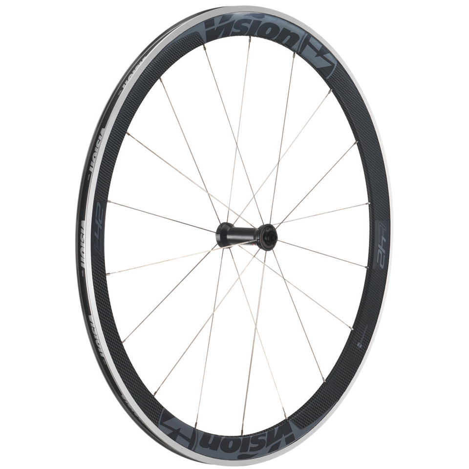 trimax-t42-front-grey-wheels