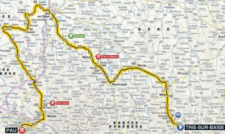 Sprint z widokiem – zapowiedź 18 etapu Tour de France 2018