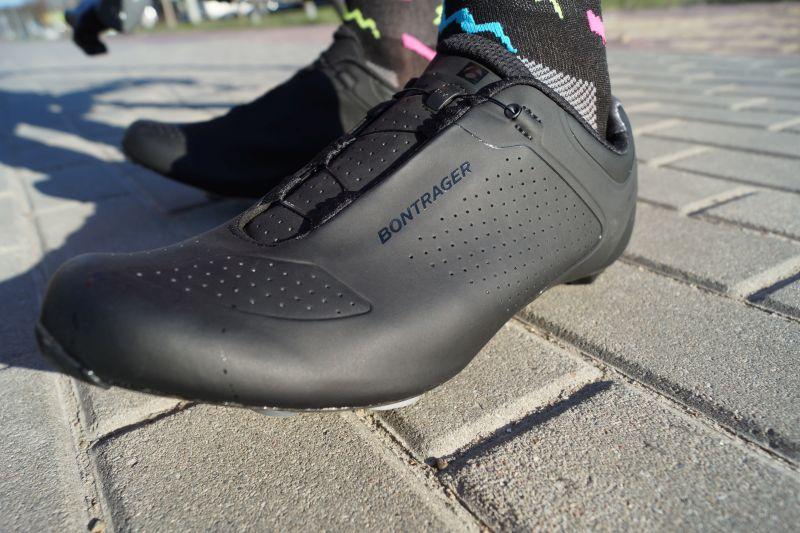 b6778a882 Gdy zawahasz się, gdzie sięgnąć, czyli recenzja butów Bontrager ...